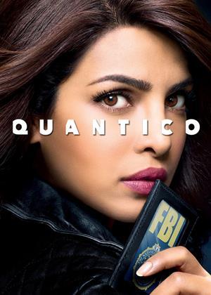 Quantico Online DVD Rental