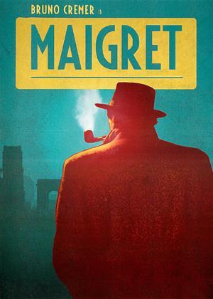 Maigret Online DVD Rental