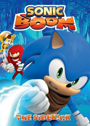 Sonic Boom Online DVD Rental