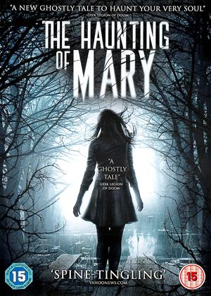 The Haunting of Mary Online DVD Rental