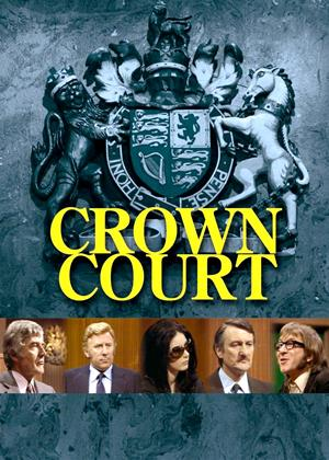 Crown Court Online DVD Rental