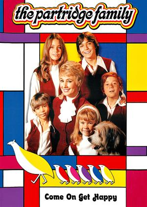 The Partridge Family Online DVD Rental