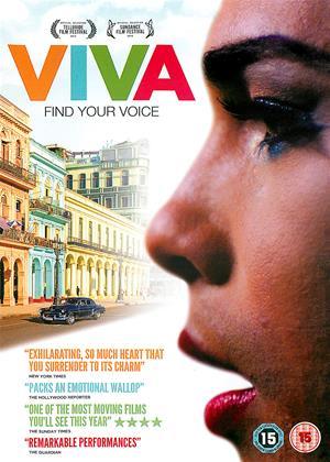 Viva Online DVD Rental