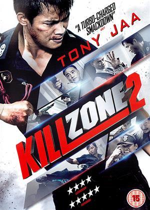 Kill Zone 2 Online DVD Rental