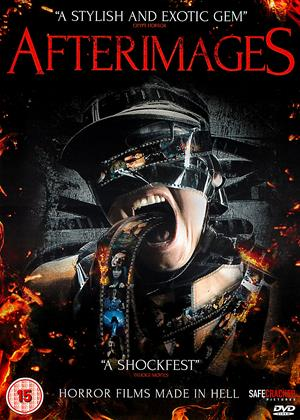 Afterimages Online DVD Rental