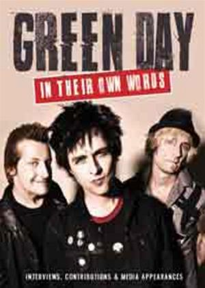 Green Day: In Their Own Words Online DVD Rental