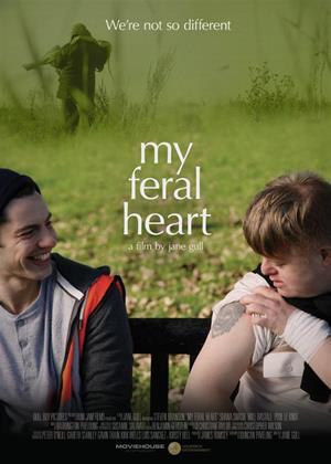 My Feral Heart Online DVD Rental