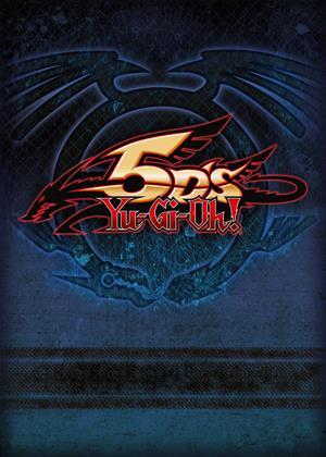 Yu-Gi-Oh! 5Ds Online DVD Rental