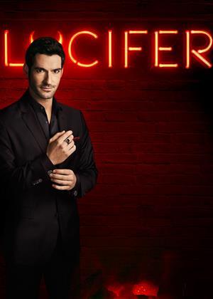 Lucifer Online DVD Rental