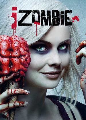 iZombie Online DVD Rental