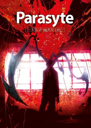 Parasyte: The Maxim Online DVD Rental