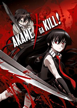 Akame ga Kill! Online DVD Rental
