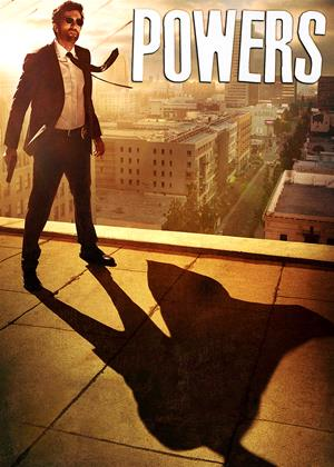 Powers Online DVD Rental