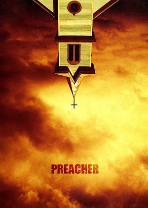 Preacher Online DVD Rental