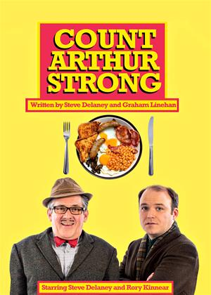 Count Arthur Strong Online DVD Rental