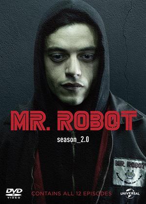 Mr. Robot: Series 2 Online DVD Rental