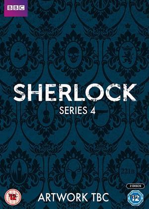Sherlock: Series 4 Online DVD Rental