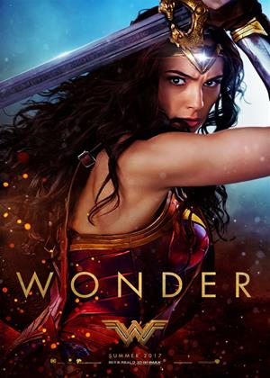 Wonder Woman Online DVD Rental