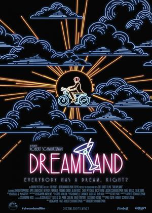 Dreamland Online DVD Rental