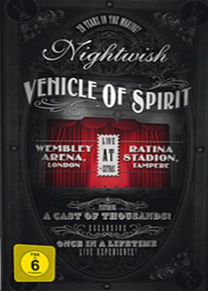 Nightwish: Vehicle of Spirit Online DVD Rental