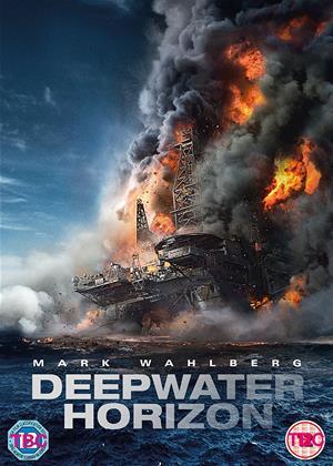Deepwater Horizon Online DVD Rental