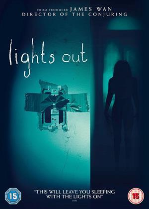 Lights Out Online DVD Rental