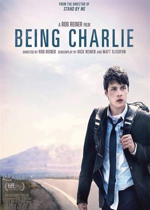 Being Charlie Online DVD Rental