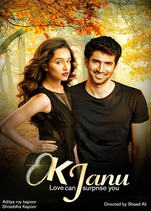 Ok Jaanu Online DVD Rental