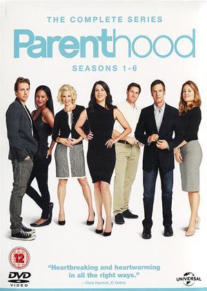 Rent Parenthood: Series 3 Online DVD Rental