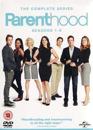 Rent Parenthood: Series 5 Online DVD Rental