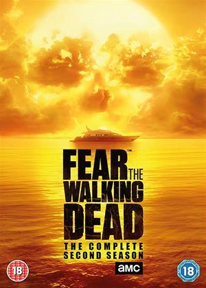 Fear the Walking Dead: Series 2 Online DVD Rental