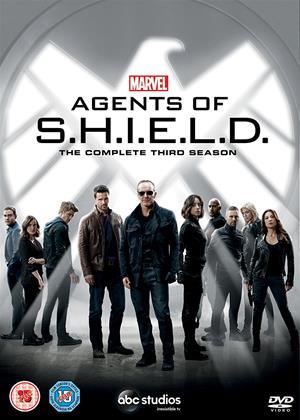 Agents of S.H.I.E.L.D.: Series 3 Online DVD Rental
