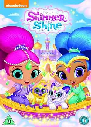 Shimmer and Shine Online DVD Rental