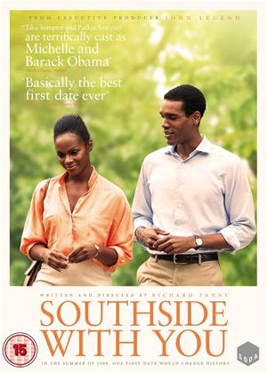 Southside with You Online DVD Rental