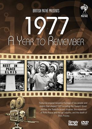 A Year to Remember: 1977 Online DVD Rental