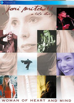 Joni Mitchell: Woman of Heart and Mind Online DVD Rental