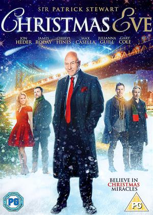 Rent Christmas Eve Online DVD Rental