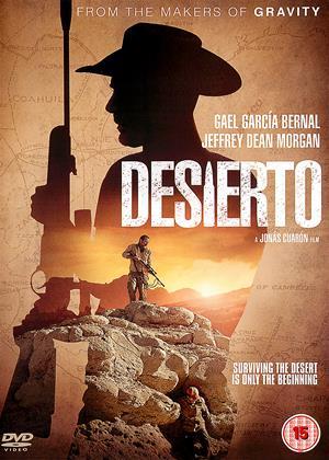 Rent Desierto Online DVD Rental