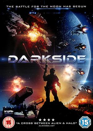 Darkside Online DVD Rental