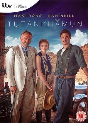 Tutankhamun Online DVD Rental