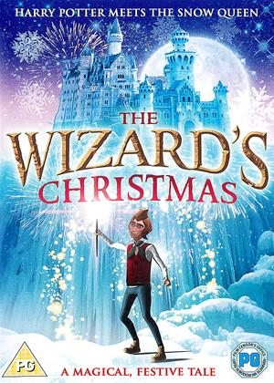 The Wizard's Christmas Online DVD Rental