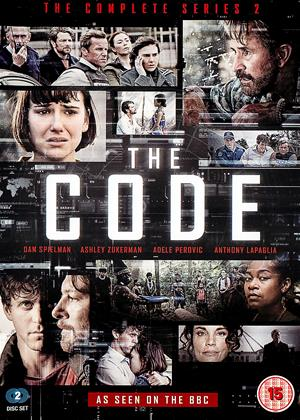 The Code: Series 2 Online DVD Rental