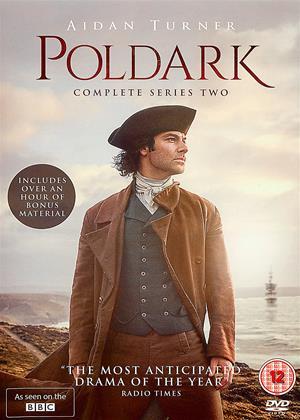 Poldark: Series 2 Online DVD Rental