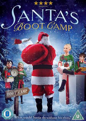 Santa's Boot Camp Online DVD Rental
