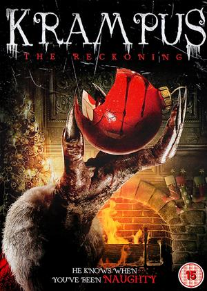 Krampus: The Reckoning Online DVD Rental
