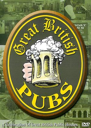 Rent Great British Pubs Online DVD Rental