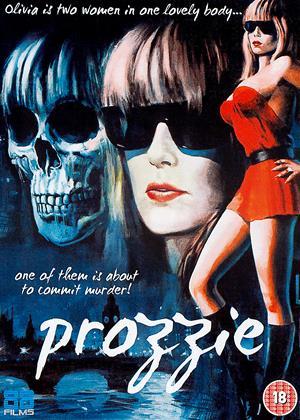 Prozzie Online DVD Rental