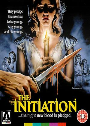 Rent The Initiation Online DVD Rental