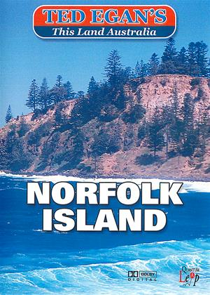 This Land Australia with Ted Egan: Norfolk Island Online DVD Rental