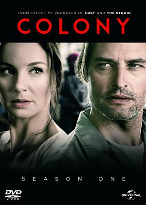 Colony: Series 1 Online DVD Rental